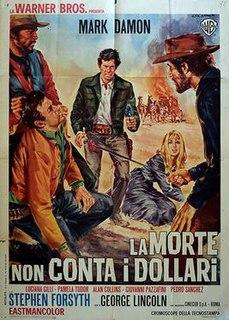<i>La morte non conta i dollari</i>