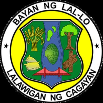 Lal-lo, Cagayan - Image: Lal lo Cagayan