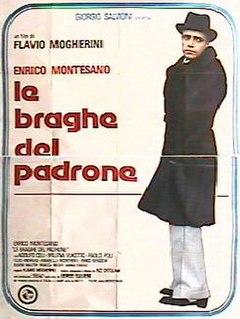 <i>Le braghe del padrone</i> 1978 fil