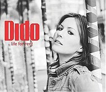 Dido — Life for Rent (studio acapella)