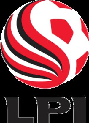 Liga Primer Indonesia - Image: Liga Primer Indonesia