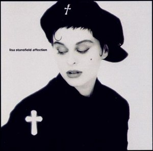 Affection (Lisa Stansfield album)