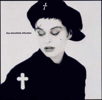 Affection (Lisa Stansfield album) - Image: Lisa Stansfield Affection