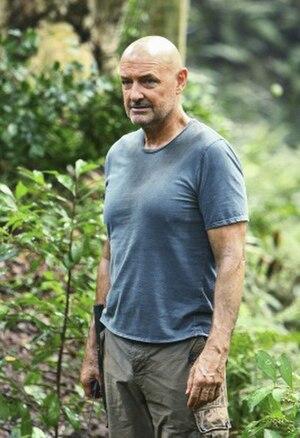 John Locke (Lost) - Image: Locke Lost
