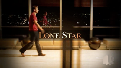 Picture of a TV show: Lone Star