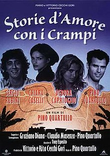 Love Story with Cramps - Wikipedia, the free encyclopedia