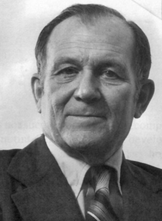 David MacAdam - David Lewis MacAdam