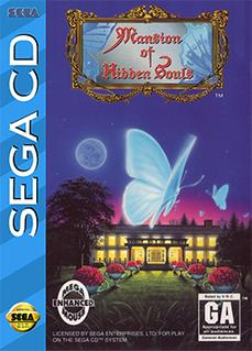 <i>Mansion of Hidden Souls</i>