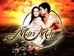 Marimar (2007 TV series) - Wikipedia