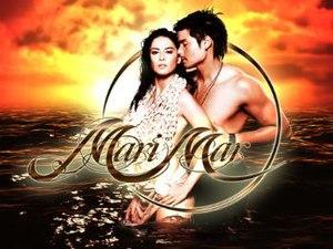 Marimar (2007 TV series) - Image: Marimar