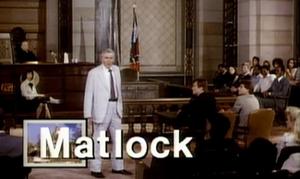 Matlock (TV series)