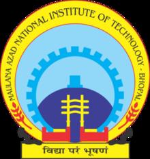 Maulana Azad National Institute of Technology - Wikipedia