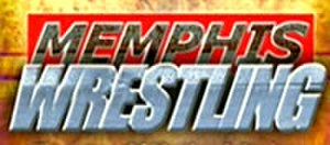 Memphis Wrestling - Image: Memphis mw