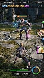 Mobius Final Fantasy - Wikipedia