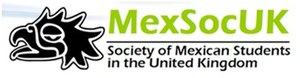 Mexicans in the United Kingdom - Logo of 'MexSoc UK'.