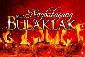 Mga Nagbabagang Bulaklak - Roses and Thorns