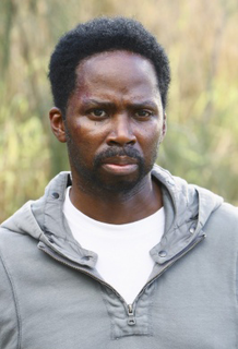Michael Dawson (<i>Lost</i>) Fictional character of the TV series Lost