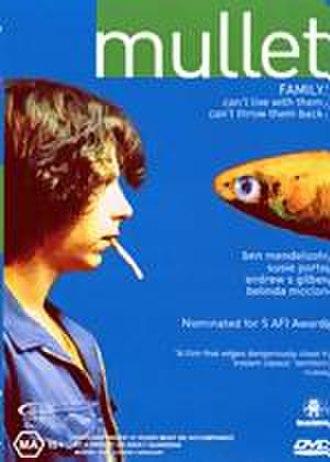 Mullet (film) - Image: Mullet DV Dcover