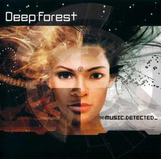 Music Detected - Image: Music Detected album cover