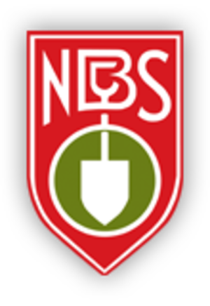 Norwegian Farmers and Smallholders Union - Image: NBS logo