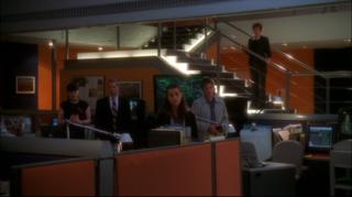 Hiatus (<i>NCIS</i>) 23rd episode of the third season of NCIS