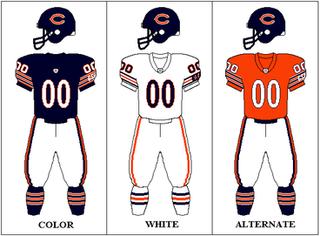 2008 Chicago Bears season