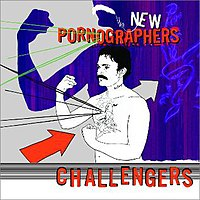 Challengers cover