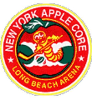 New York Apple Core - Image: NY Apple Core logo