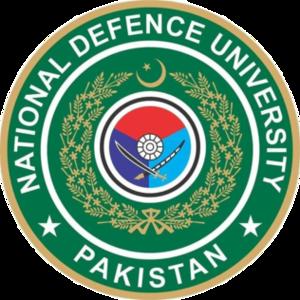 National Defence University, Pakistan - Seal of the NDU