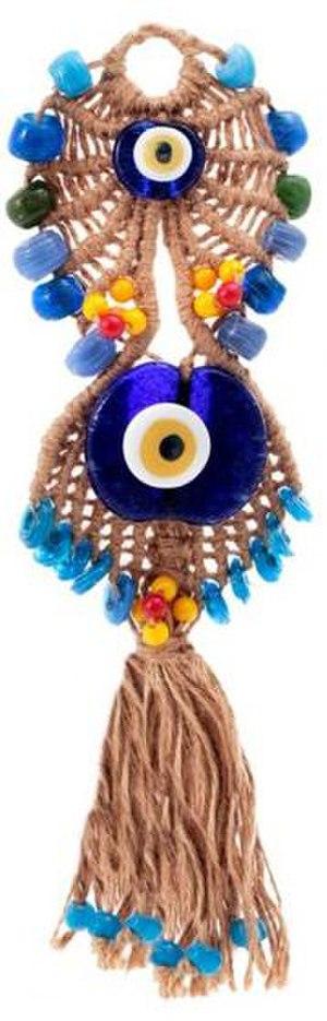 Nazar (amulet) - Image: Nazar Amulet in Turkey