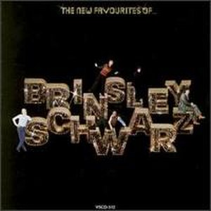 The New Favourites of... Brinsley Schwarz - Image: Newfavouritesofbrins leyschwarz