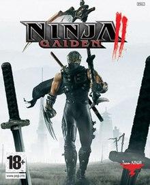Ninja Gaiden Ii Wikipedia