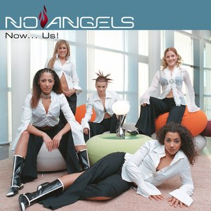 Now ... Us! - Image: No angels now us