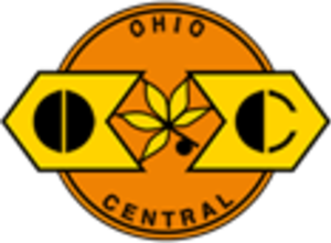 Ohio Central Railroad System