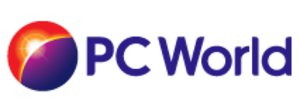 PC World (retailer) - PC World logo