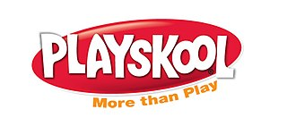 Playskool American company that produces educational toys and games