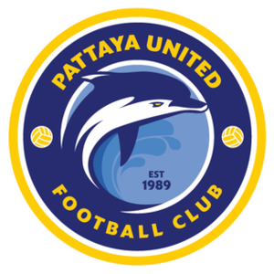 Pattaya United F.C. - Image: Pattaya United F.C