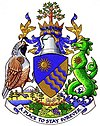 Coat of arms of Penticton