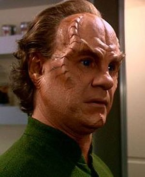 Phlox (Star Trek) - Image: Phlox (Star Trek)
