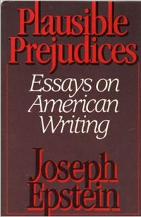 author essays on writing