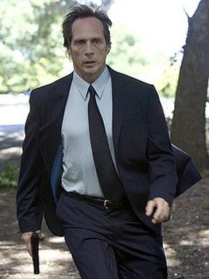 Alexander Mahone - Mahone in Season 2.