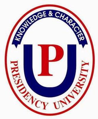 Presidency University, Bangladesh - Presidency University