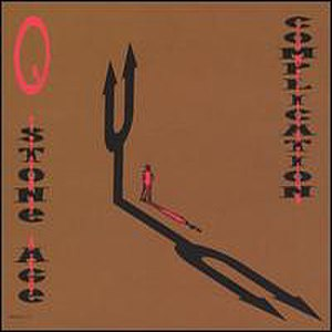 Stone Age Complication - Image: Queens of the Stone Age Complications EP Cover