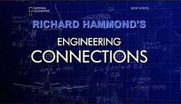Richard Hammond's Engineering Connections - Wikipedia, the ...