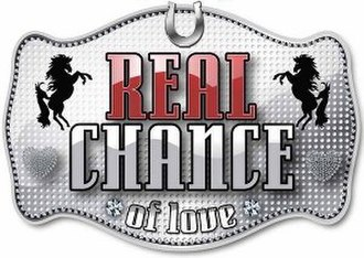 Real Chance of Love - Image: Realchancelogo