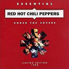 best red hot chili peppers albums