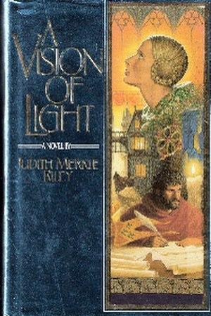 Judith Merkle Riley - A Vision of Light, 1988/Dec