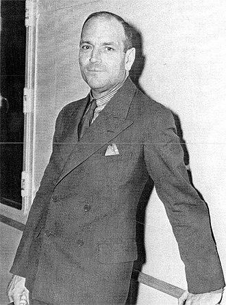 Robert M. McBride - Robert M. McBride, 1937