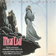 Rock and Roll Dreams Come Through (Meat Loaf single - cover art).jpg