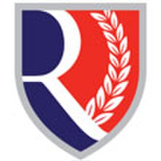 Rokeby Preparatory School - Image: Rokeby Logo